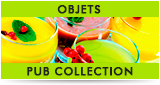 Objets Pub Collection